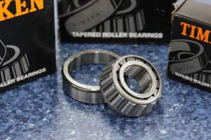 Bearings Photo